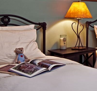 Home, Enliven Bed and Breakfast